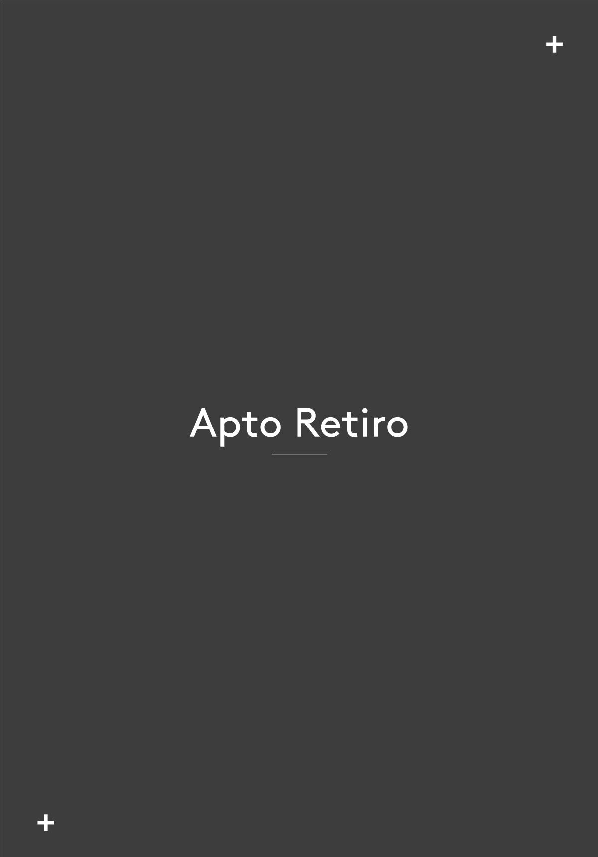 Apto-Retiro