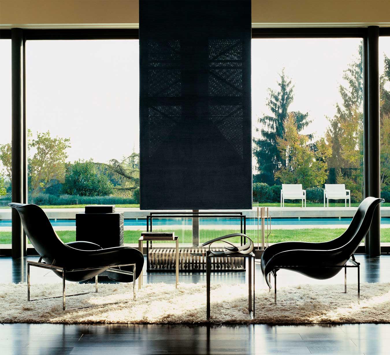 Mobiliario-BYB-Italia--Maxalto--Studiomodo